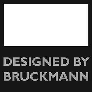 designed by bruckmann